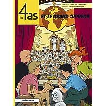 4 AS ET LE GRAND SUPRÊME (LES) T.41