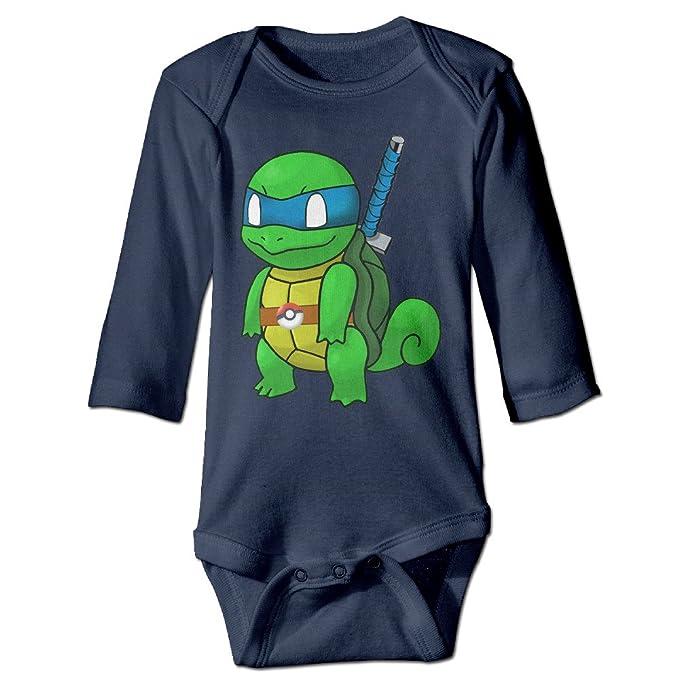Amazon.com: alizishop Pokeball Teenage Mutant Ninja Squirtle ...