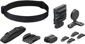 Universal Para Cámaras Action Kit de montaje de cabeza BLT-UHM1