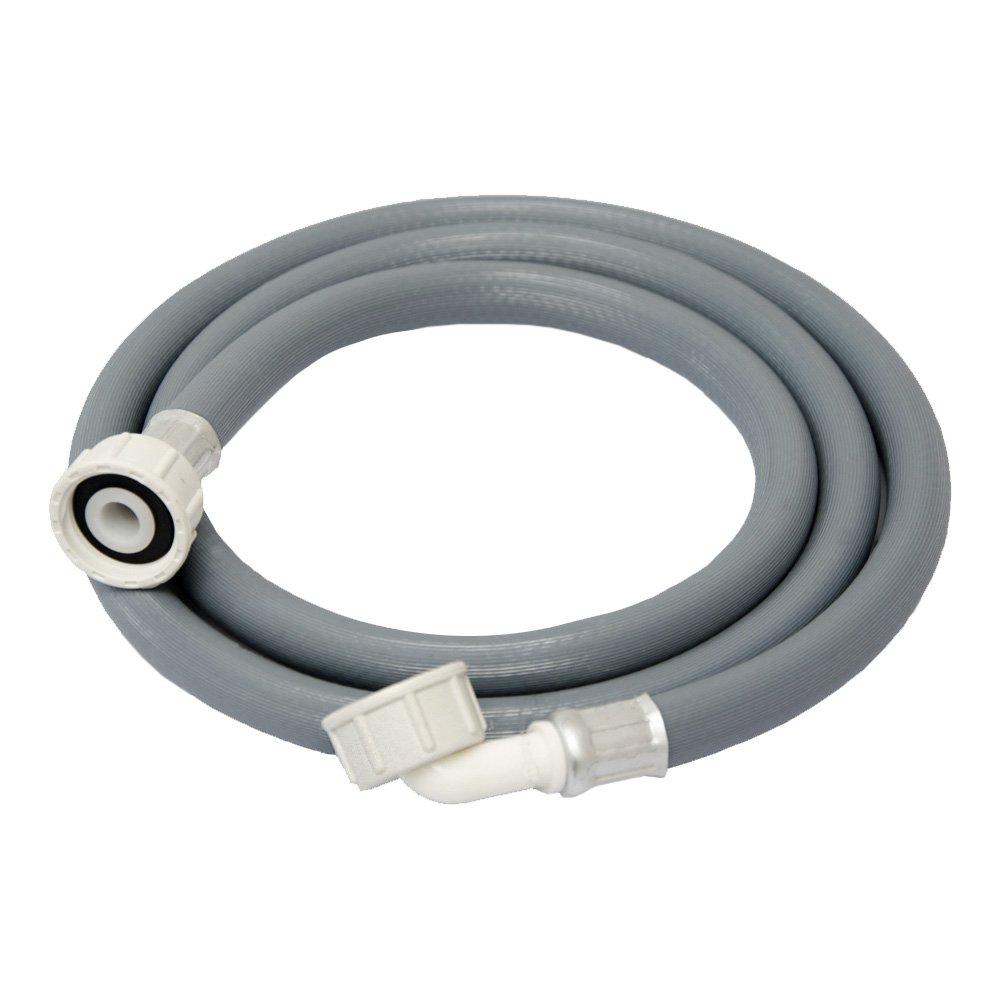 Inlet Hose 2 m for washing machine/dishwasher eyepower