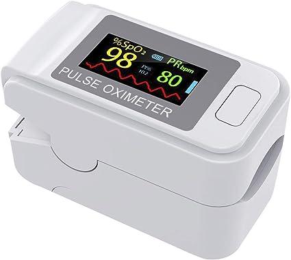 Detector de pulso Lepeuxi