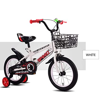 Amazon Com The Children S Bicycle 2 4 6 Year Old Boy Child 6 7 8 9