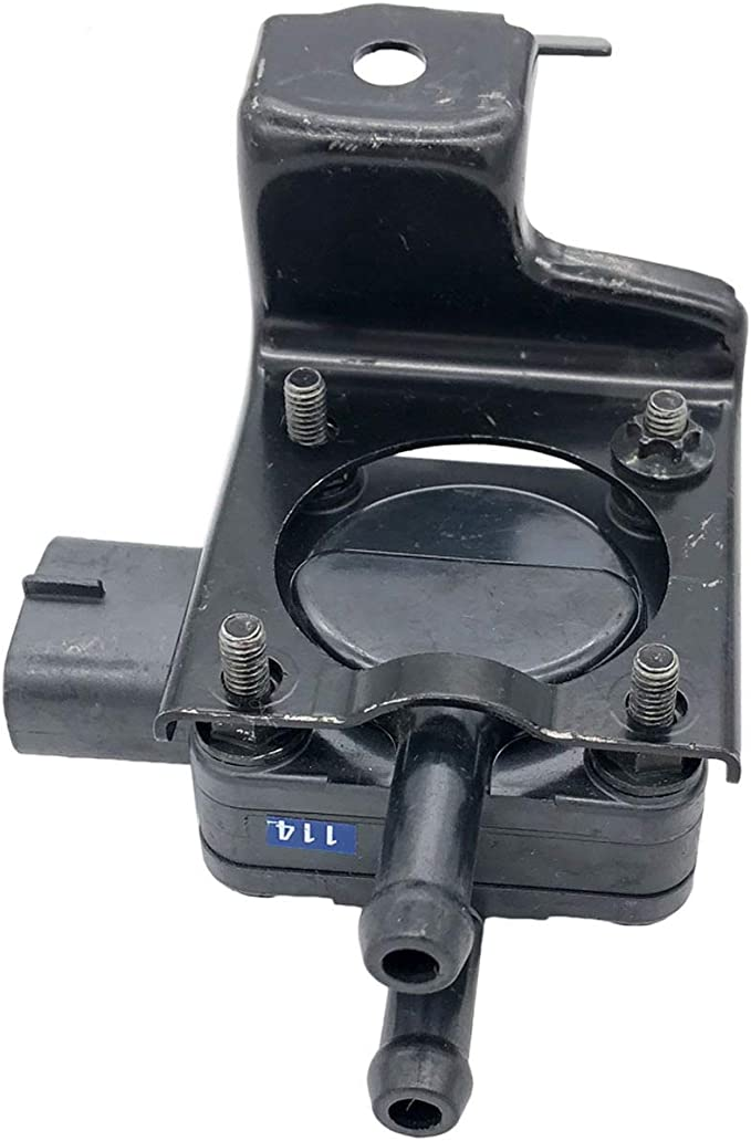 Germban 89480 20030 Disel Differential Drucksensor Für Avensis T25 2 2 D Cat 2005 2009 8948020030 Auto