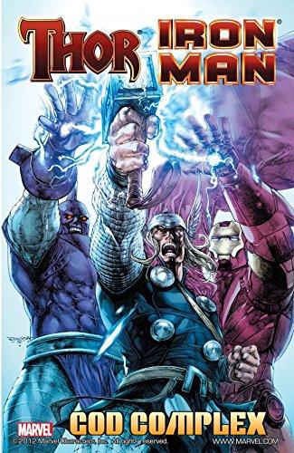 Iron Man/Thor: God Complex -