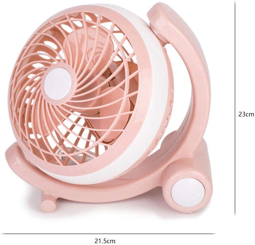 ornerx 9 USB Desk Fan Variable Speed