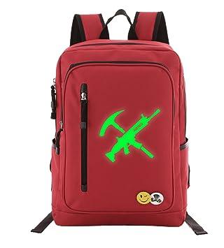 Aoliait Fortnite Mochila Senderismo Libro Satchel Unisex Mochila Casual Mochila Viaje Mochilas Escolares Juveniles Niños School Bag: Amazon.es: Equipaje