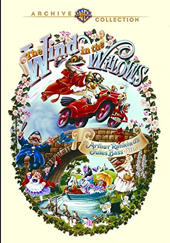 Wind in the Willows, The (Best In Show Deleted Scenes)