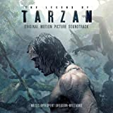 The Legend Of Tarzan: Original Motion Picture Soundtrack