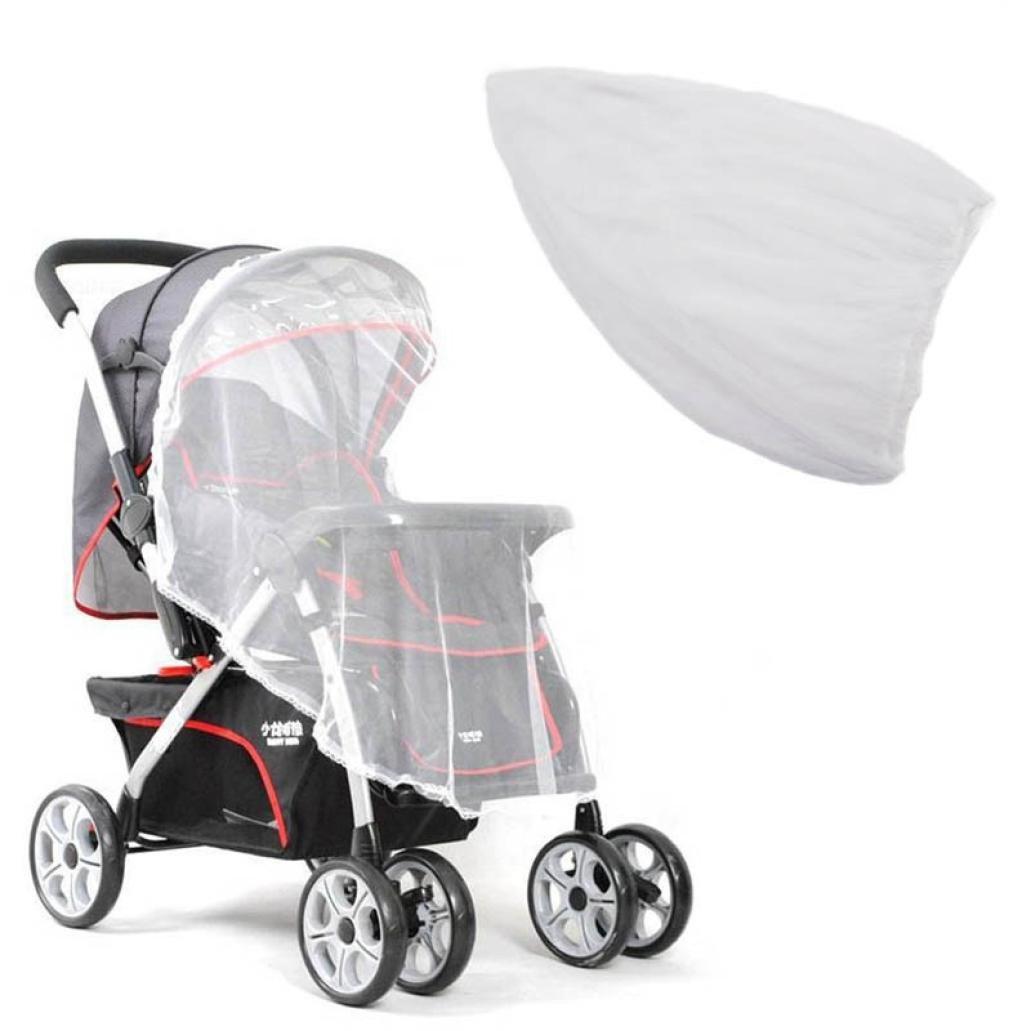 kemilove Baby Mosquito Net for Stroller, Crib, Pack and Play, Bassinet, Playpen