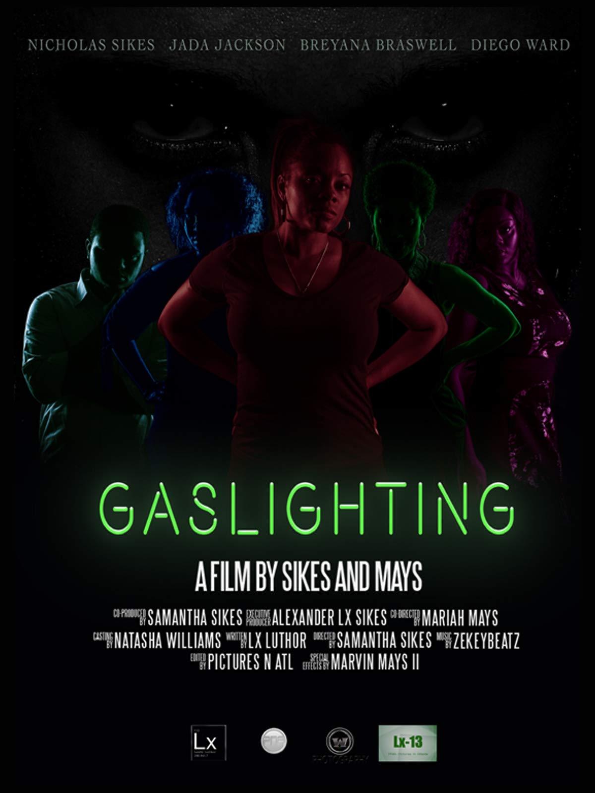 Gaslighting on Amazon Prime Video UK
