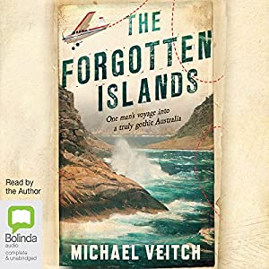 The Forgotten Islands Audiobook