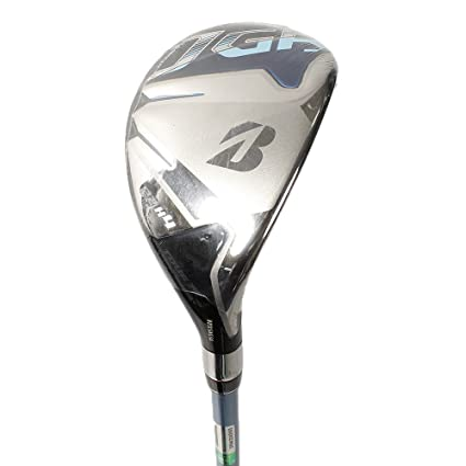 2017 Bridgestone Golf Japón Tour B jgr HY Lady utilidad aire ...
