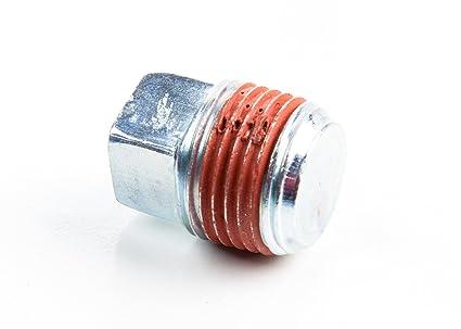 Briggs & Stratton 690946 Oil Drain Plug Replaces 94239, 91084, 690946,  805048