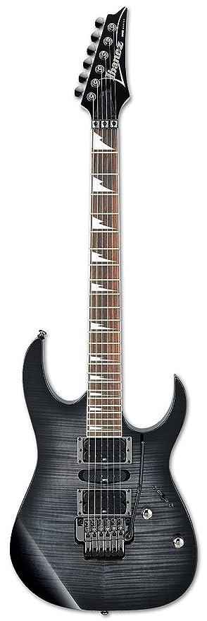 Ibáñez - Guitarra eléctrica (24 trastes): Amazon.es: Instrumentos ...