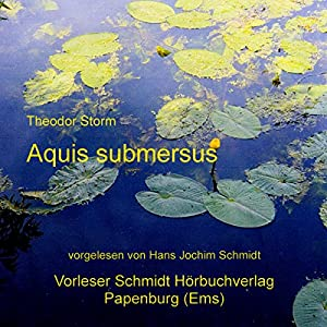 Aquis submersus Hörbuch