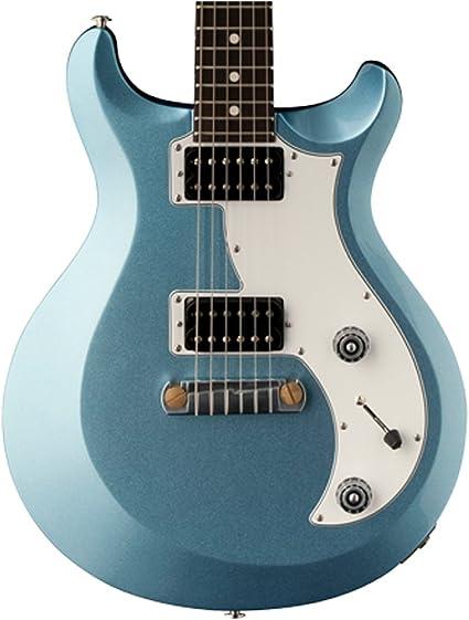 PRS S2 Mira guitarra eléctrica con PRS Gig Bag: Amazon.es ...