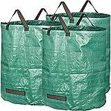 GardenMate 3 x Garden Waste Bags 272 Liters
