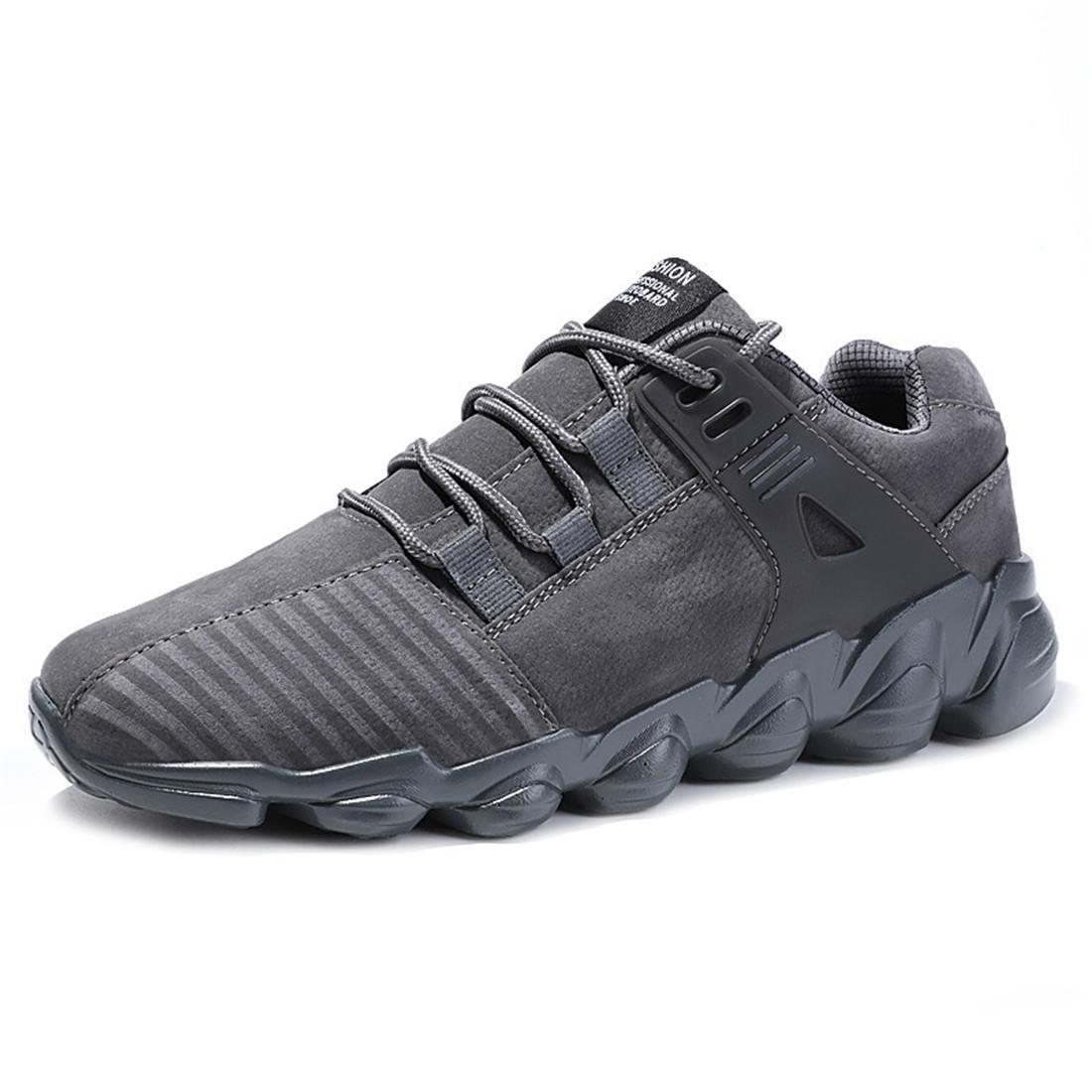 Herren Mode Draussen Sportschuhe Licht Lässige Schuhe Flache Schuhe Trainer Freizeit Große Größe Schutz Fuß GRÖSSE 39-46