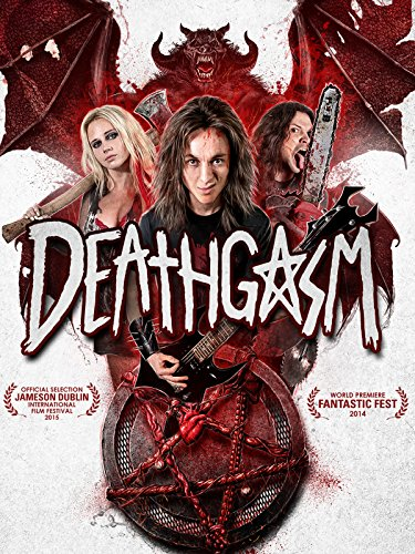 Deathgasm (Cute Captions For Best Friends)