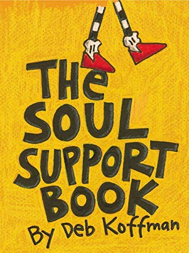 The Soul Support Book
