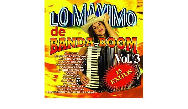 1b12e38ff7 La Falda Cortita by Banda Boom on Amazon Music - Amazon.com