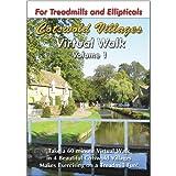 Cotswold Villages Virtual Walk for Treadmills - Volume 1