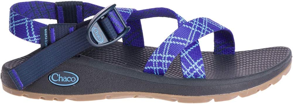 Chaco Men's Hipthong EcoTread Pursuit Royal