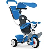 Smoby 741102 - Baby Balade, blau