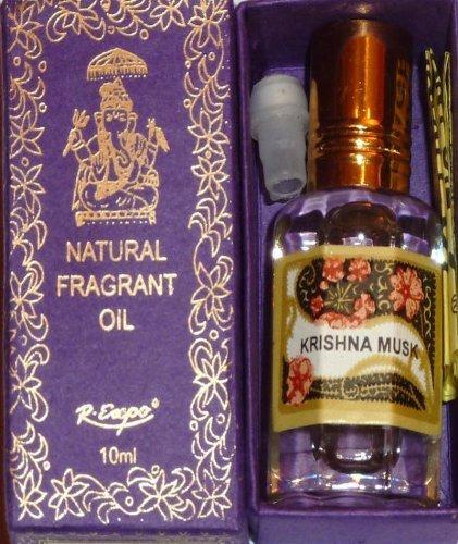 Song of India, Natural ParfumoilKrishna Musk 10ml R-Expo