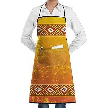 Parrilla delantales de cocina Chef babero - sarahken ...