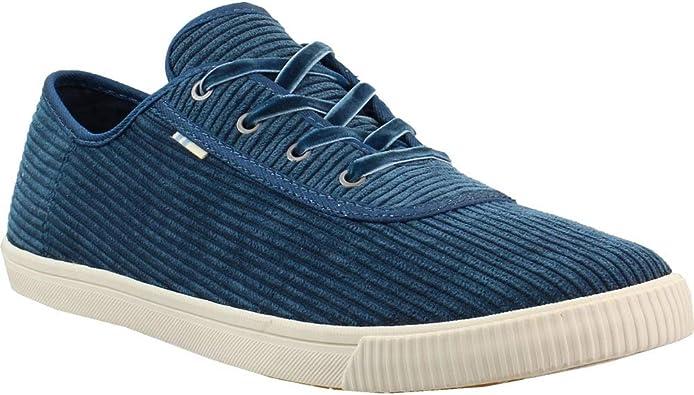 TOMS Women's Carmel Burlap Sneaker