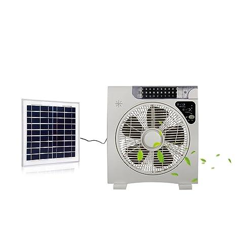 Solar Power Fan >> Solar Fan Table Fan Auto Cool Solar Powered Fan System Desk Fan 12inch Fan Blade With 15w Solar Panel Assembly Free And Electric Free Easy For