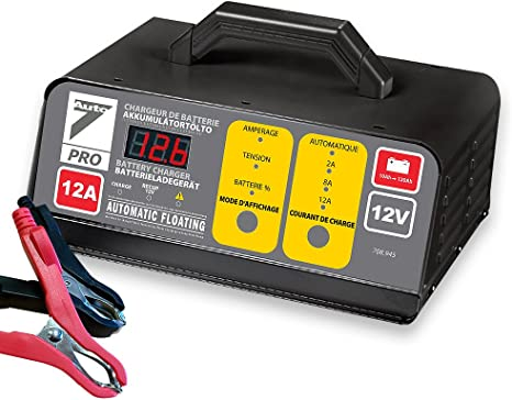 Chargeurs batteries Auto7