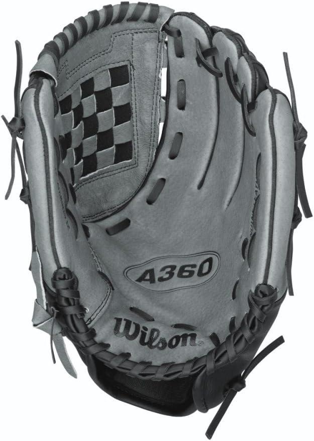 Guantes de b/éisbol A360 11.5 Wilson Sporting Goods Co
