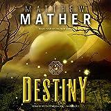Destiny: The New Earth, Book 4
