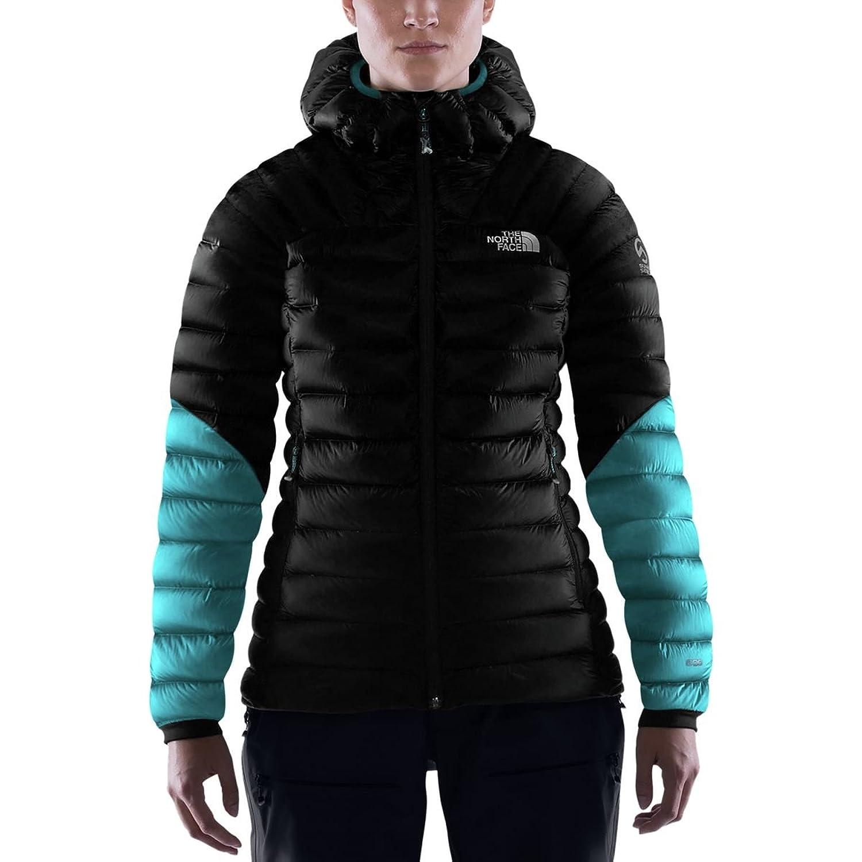 ノースフェイス アウター ジャケットブルゾン Summit L3 Down Hooded Jacket Women's Tnf Black/ 233 [並行輸入品] B077YCSL5W