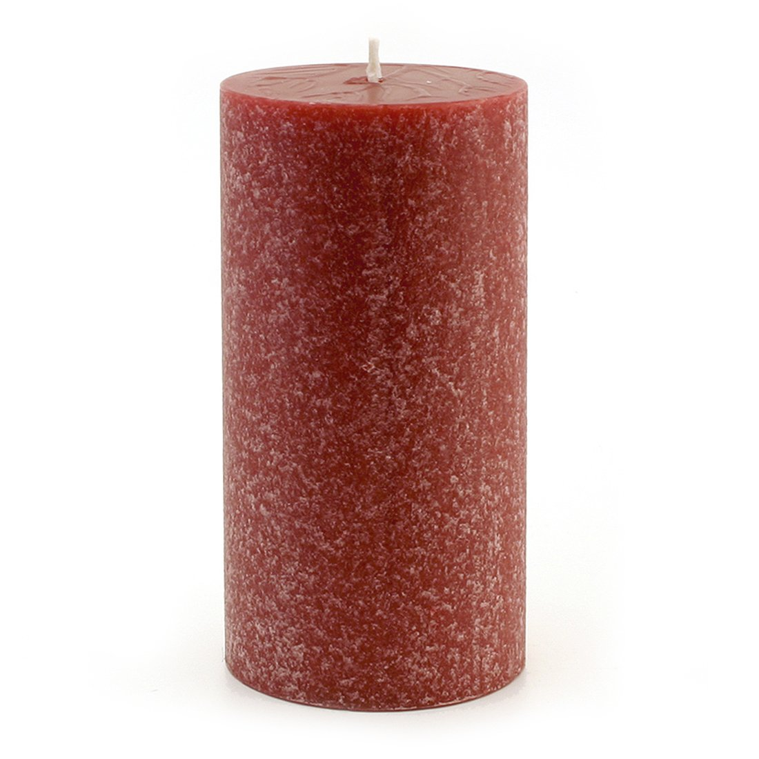 Root Scented Timberline Pillar Candle, 3-Inch by 6-Inch Tall, Crisp Autumn