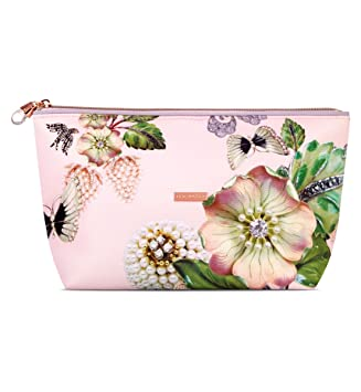 1fb9406c508e Ted Baker SS17 Ladies Large Cosmetic Purse  Amazon.co.uk  Beauty