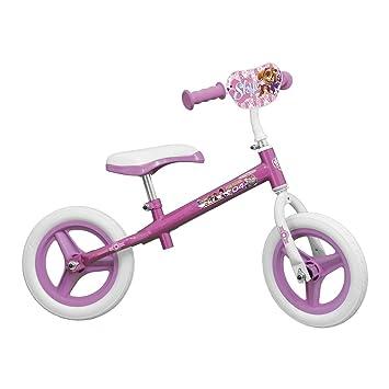 Toimsa 123 10 Inch Paw Patrol Girls Rider Bike Toys