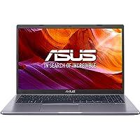 "ASUS D509DA-BR294 - Ordenador portátil de 15.6"" HD (Ryzen R5 3500U, 8 GB RAM, 256 GB SSD, Radeon Vega 8 Graphics, Sin…"