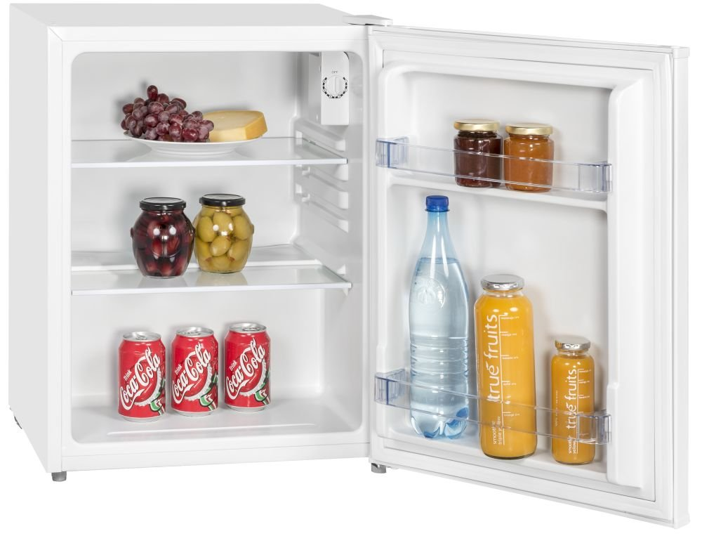 Amstyle Mini Kühlschrank Minibar Schwarz 46 L : Exquisit kb a weiß kühlbox a liter amazon