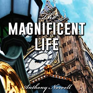 The Magnificent Life Audiobook
