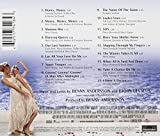 Mamma Mia! - Movie and Soundtrack Bundling - Blu-ray and CD