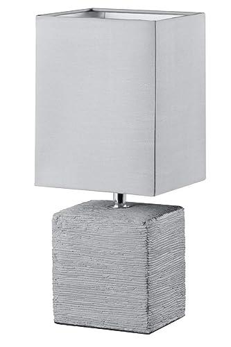 Reality Ping - Lámpara de sobremesa para interior. Incluido ...