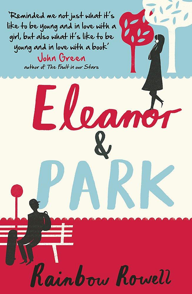 Eleanor & Park pdf epub