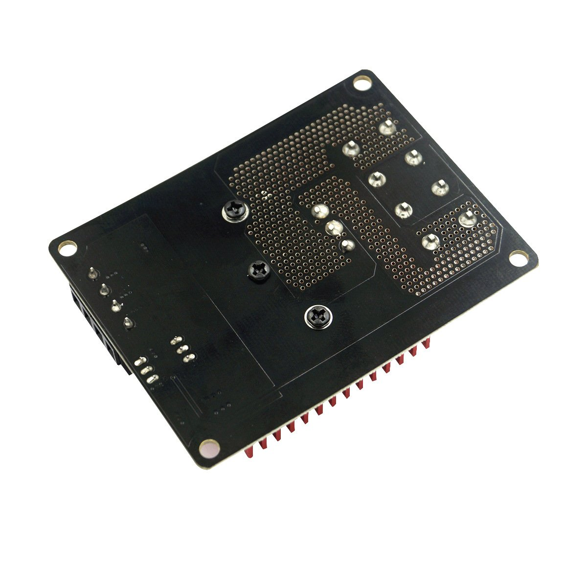 UEETEK 3D Printer Heating Controller MKS MOSFET for Heatbed Extruder MOS Module