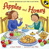 Apples and Honey : A Rosh Hashanah Lift the Flap Book