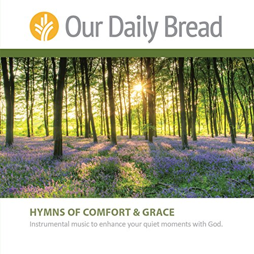 our daily bread hymns - 1