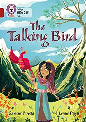 The Talking Bird: Band 13/Topaz