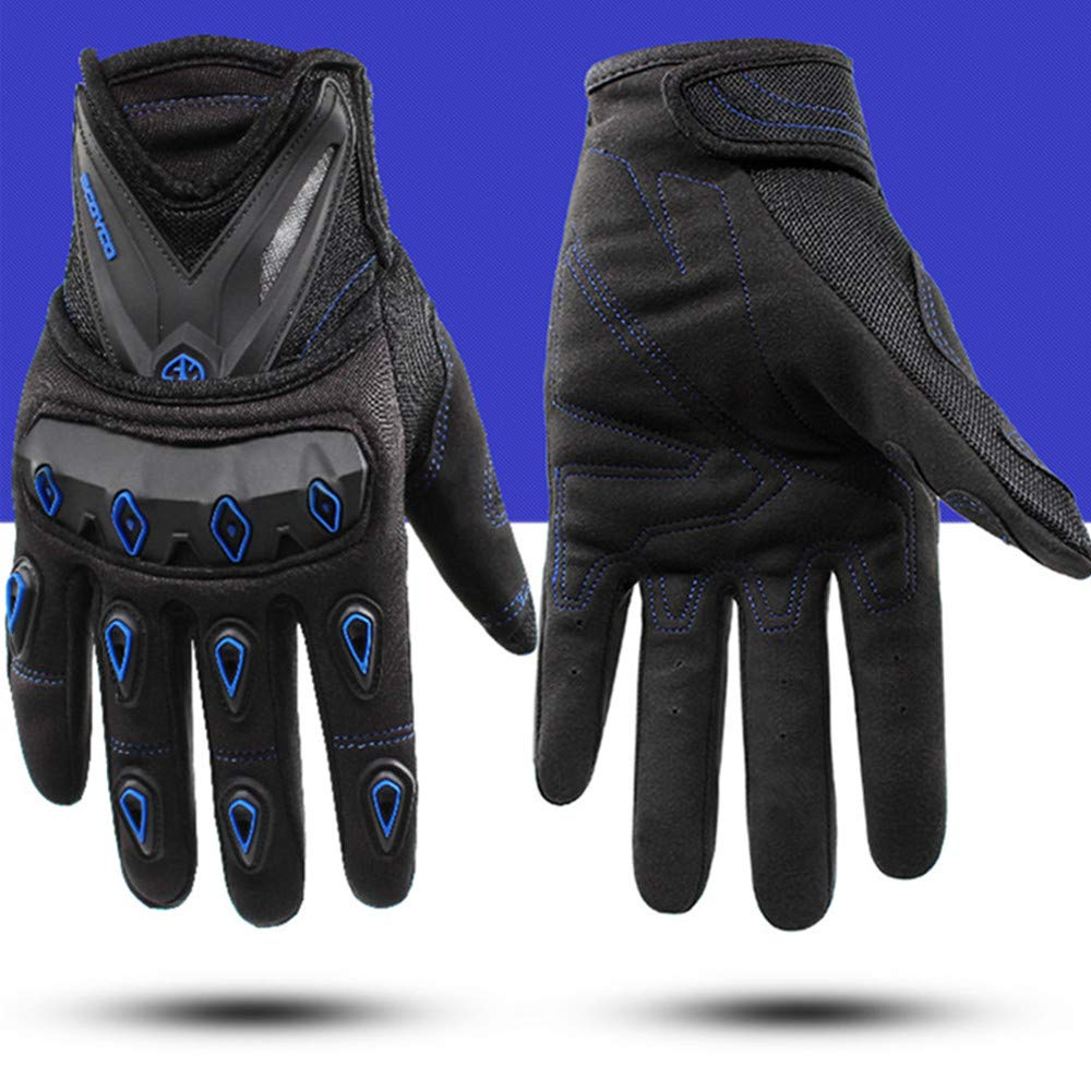 SCOYCO shooting gloves